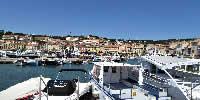 Couleurs Bretagne, les photos de la Cassis - 13260 Cassis - couleurs-bretagne.fr