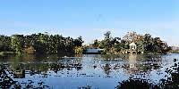 Les photos du lac Daumesnil - 75012 - couleurs-bretagne.fr