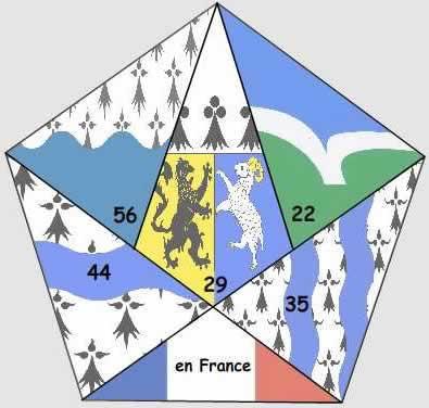 Couleurs Bretagne les couleurs de la Bretagne - couleurs-bretagne.fr